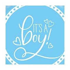 Chá de Bebé It's a Boy