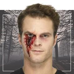 Cicatrizes Halloween