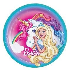 Aniversário Barbie