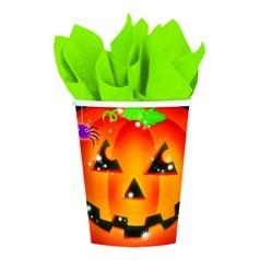 Copos Halloween