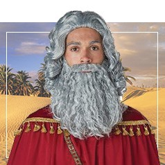 Barba dos Reis Magos
