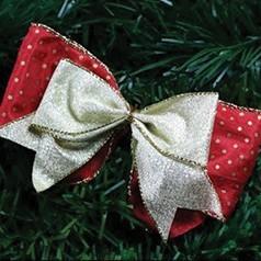 Laços de Natal