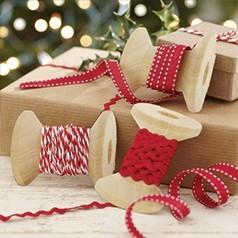 Fitas de Natal