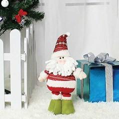 Boneco Pai Natal