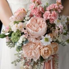 Flores Artificiais Casamento