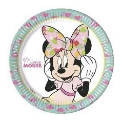 Aniversário Minnie Tropical
