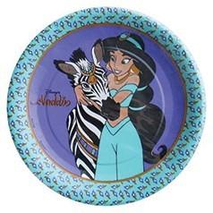 Aniversário Aladdin