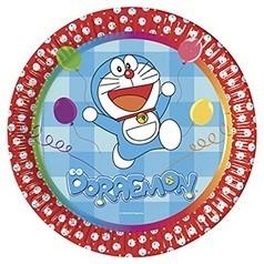 Aniversário Doraemon