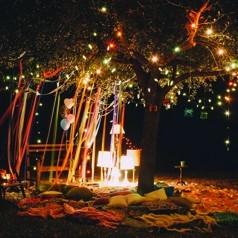 Decoração Festa Jardín