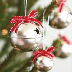 Sinos de Tinir de Natal