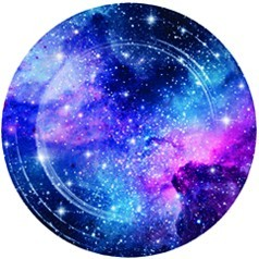 Aniversário Galaxy