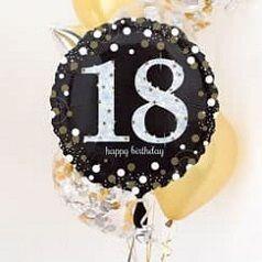 Aniversário 18 Anos