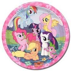Aniversário My Little Pony