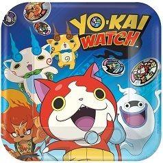 Aniversário Yo Kai Watch