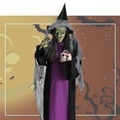 Artigos Animados Halloween