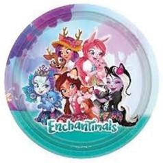 Aniversário Enchantimals