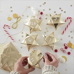 Cajas de Navidad