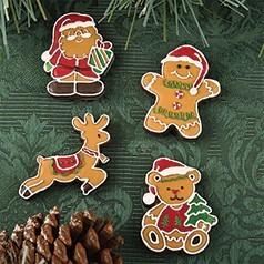 Immanes de Navidad