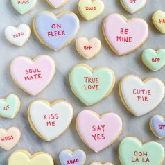 Gomas Dia dos Namorados