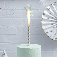 Sparkles para Tortas e Bolos