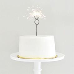 Sparkles para Aniversário