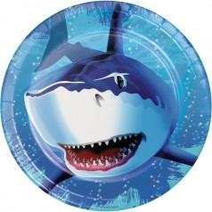 Aniversário Tubarão