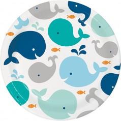 Aniversário Baleias