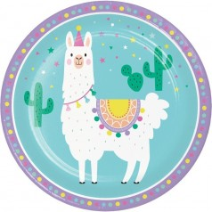 Aniversário Llama