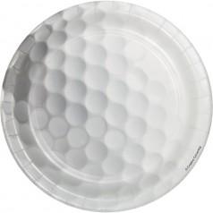 Aniversário Golf