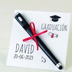 Detalles de Graduación