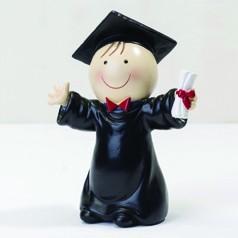 Muñecos de Graduacion