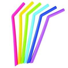 Pajitas de Colores