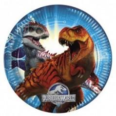 Aniversário Mundo Jurássico