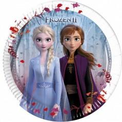 Aniversário Frozen 2