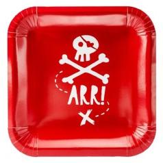 Aniversário Pirata ARG