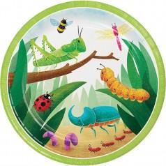 Aniversário Insectos