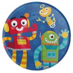 Aniversário Robots