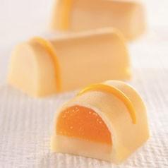 Caramelos Rellenos