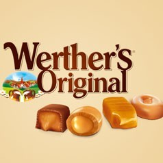 Rebuçados Werther's Original