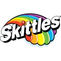 Rebuçados Skittles