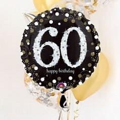 Aniversário 60 anos