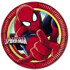 Aniversário Homem Aranha