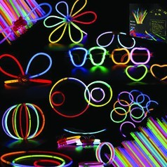 Glow Party Neon Packs