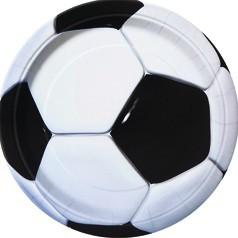 Aniversário Futebol