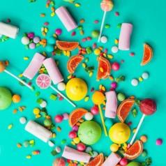 Gomas para Celebrações