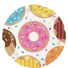 Aniversário Donut