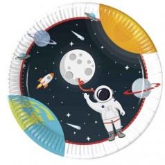 Aniversário Espaço