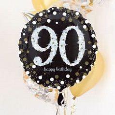 Aniversário 90 Anos
