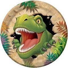 Aniversário Jurassic