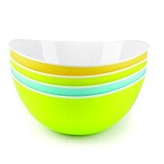 Bowls de Plástico